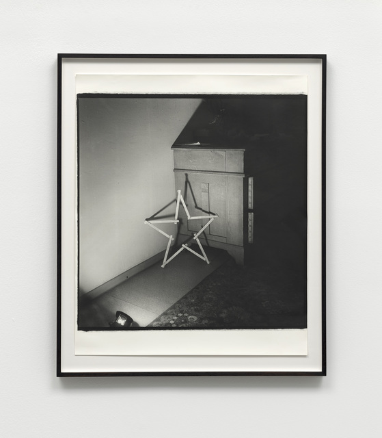, 'Ohne Titel,' 1968/1988-1990, Sies + Höke