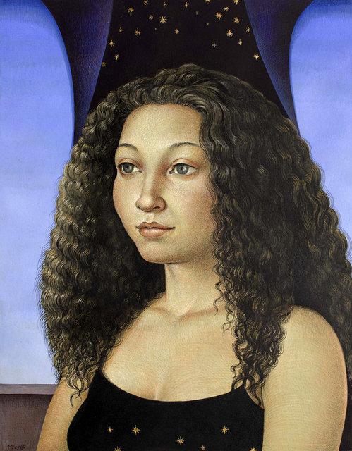 , 'Nightfall,' , Nüart Gallery
