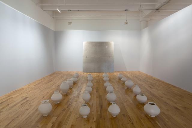, 'Listener,' 2015, Mana Contemporary