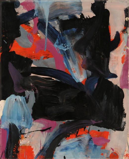 , 'Sans titre,' 1959, Galerie Simon Blais