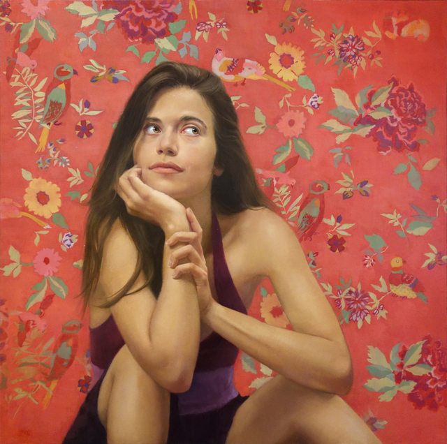, 'Passionate Jungle,' 2018, Gallery Henoch
