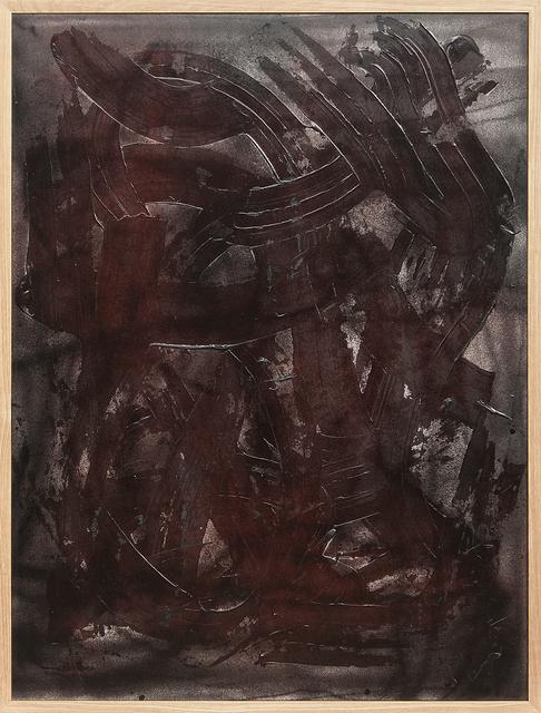 , '1 YXK,' 2017, Acid Gallery