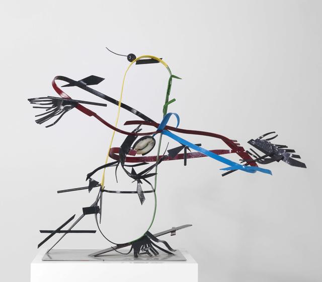 , 'untitled,' 2001, Galerie Michael Haas