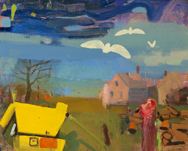 , 'Working by the Water,' , Dowling Walsh