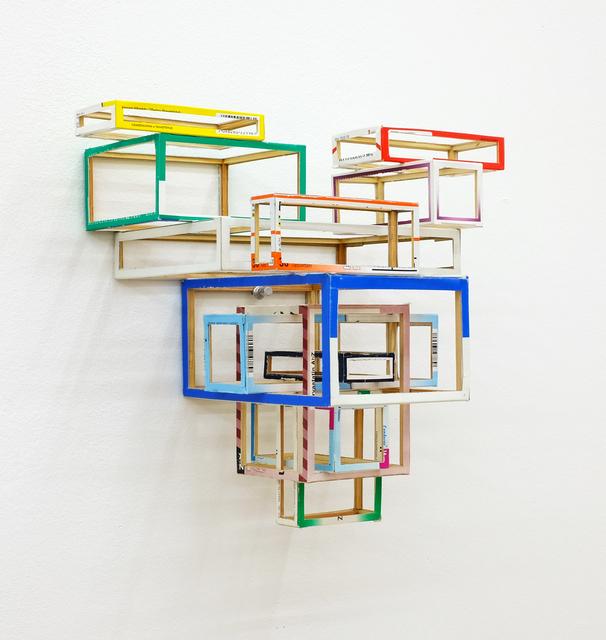 Axel Lieber, 'MKA 20.11.18', 2018, Taubert Contemporary