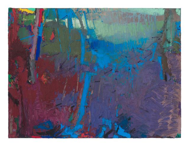 , 'Long Pine,' 2018, Nancy Toomey Fine Art