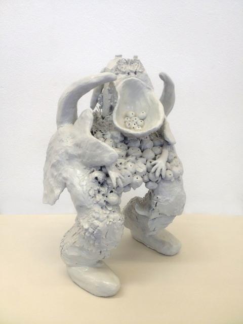 , 'Mammoth man,' 2006, Galerie Bob van Orsouw