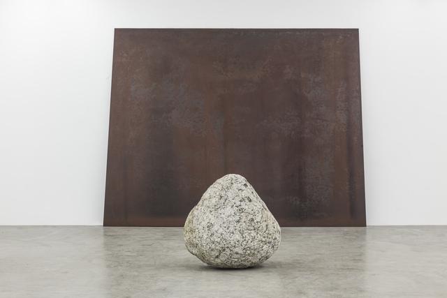 , 'Relatum ? Silence in Seoul,' 2008, Hakgojae Gallery