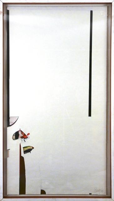 , 'Jardín,' 2004, Galería del Paseo