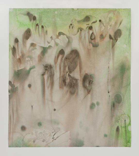 , 'No.7,' 2012, Galerie Ora-Ora