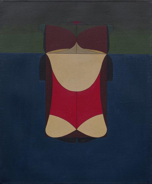 """, '""""Hagal"""",' 1961, Francis Frost"""