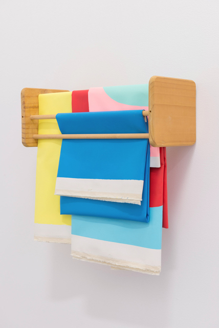 , 'Apartment Living,' 2017-2018, Galerie Antoine Ertaskiran