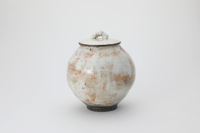 , 'Buncheong Jar,' 2016, Soluna Fine Art