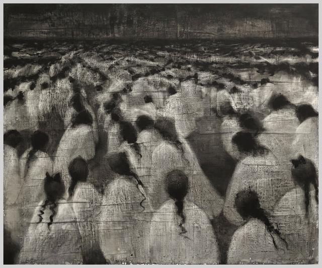 , 'Idem et idem,' 2016, TNN Gallery