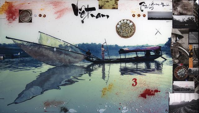 , 'Vietnam,' 2017, Louis K. Meisel Gallery