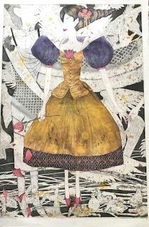 Yuji Hiratsuka, 'Wings of Wonder', 2017, The Tolman Collection