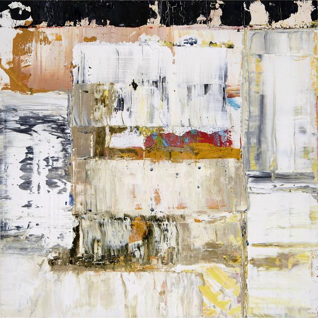 , 'Particles,' 2015, Matthew Rachman Gallery