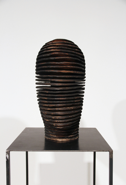, 'Kopf (K-ONFA),' 2015, Mario Mauroner Contemporary Art Salzburg-Vienna