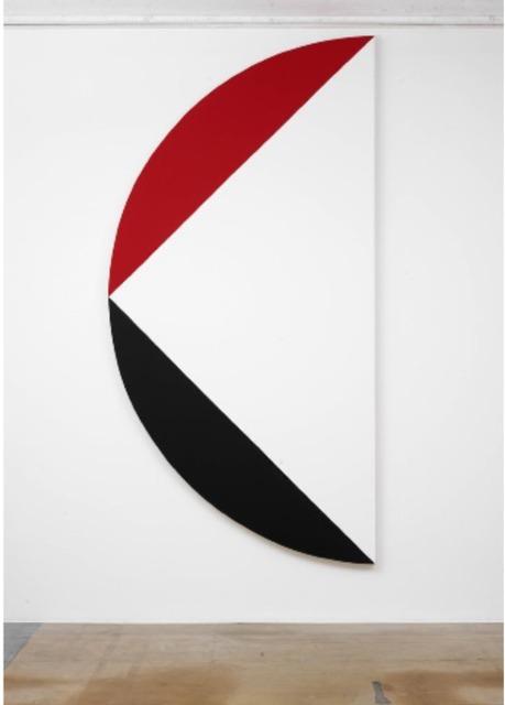 , 'AST 131,' 2009, Galerie Hans Mayer