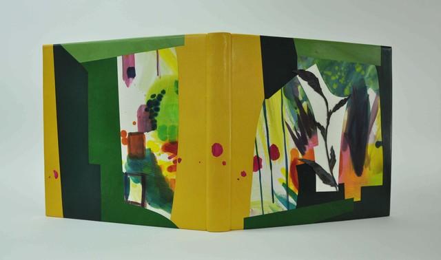 , 'A Prospect of Gardens ,' , Designer Bookbinders