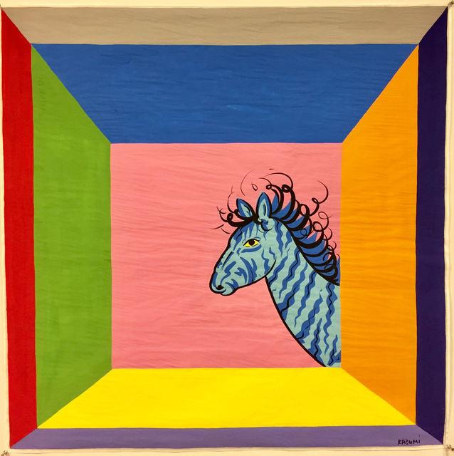 , 'Menagerie 1,' 2017, Cheryl Hazan Gallery