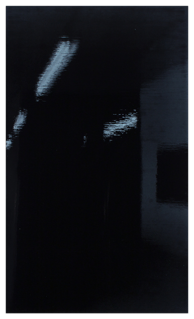 , 'Interior,' 2017, Krakow Witkin Gallery