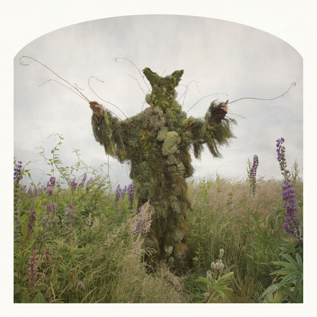, 'King of Weeds,' 2012, Jackson Fine Art