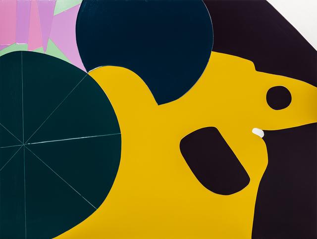 Gary Hume, 'Sniper Circus', 2013, Barakat Contemporary