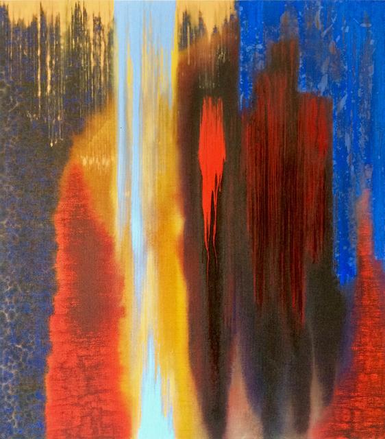 , 'The Clearing,' 2018, John Wolf Art Advisory & Brokerage