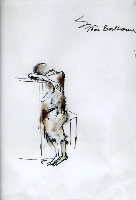 , 'Untitled ,' 1988, Galerie Isabella Czarnowska