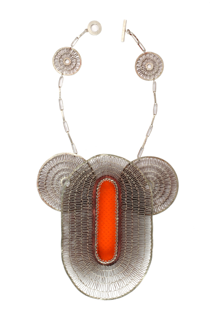 , 'Necklace,' 2014, Sienna Patti Contemporary