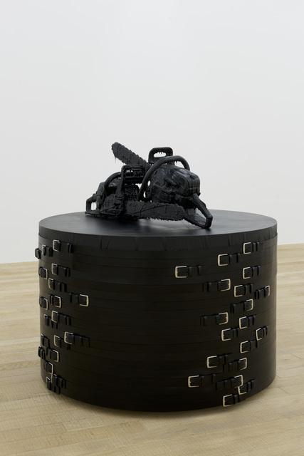, ' Tight Cut,' 2015, Galerie Peter Kilchmann