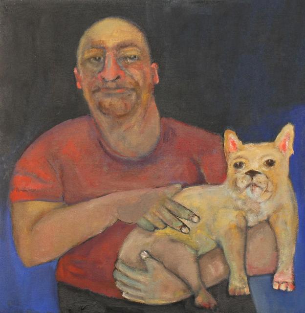 Stephen Basso, 'mr. c and gladys', ca. 2014, Tabla Rasa Gallery