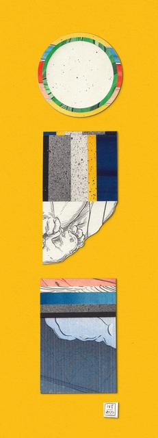 Nina Torr, 'Leftovers', 2020, David Krut Projects
