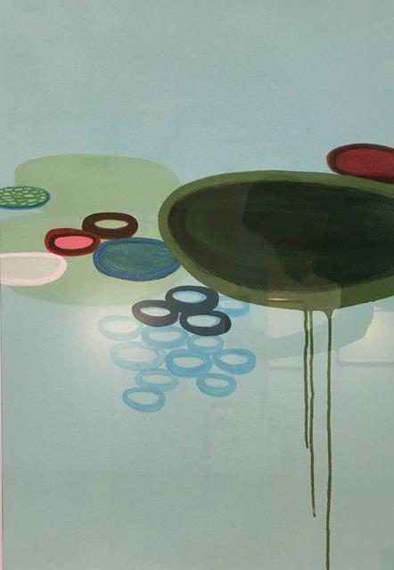 Kristin Komar, 'That Universe in my Pocket', Chicago Art Source
