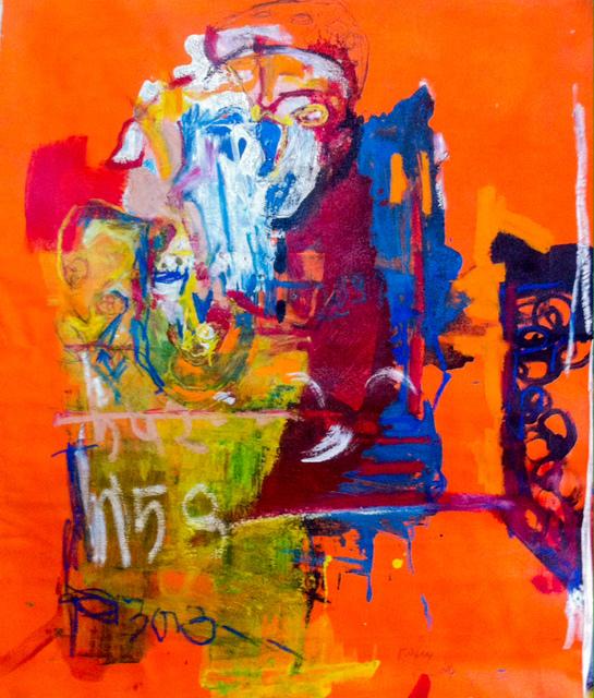 , 'De toutes les couleurs,' 2014, Out of Africa Gallery