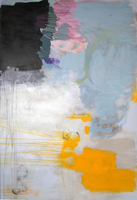 , 'Vertigo,' 2018, Cheryl Hazan Gallery