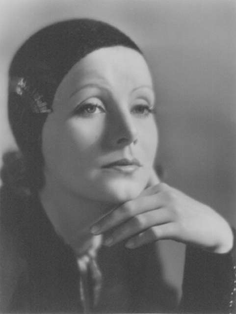 , 'Greta Garbo, Anna Christie,' 1930, Staley-Wise Gallery