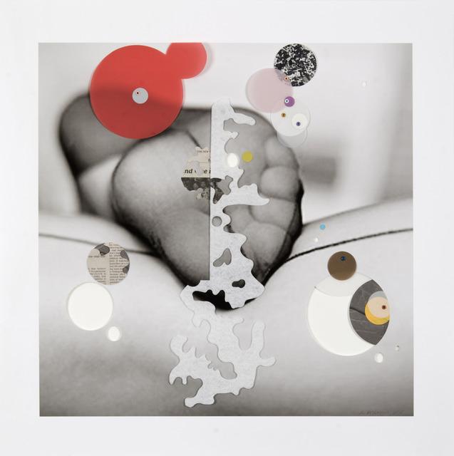 , 'Piedras,' 2014, Ruiz-Healy Art