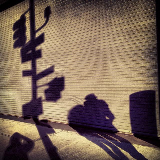 , 'Shadows, NYC,' 2009, Machamux