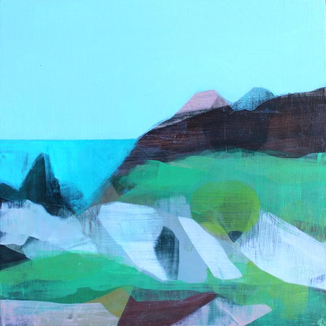 , '(Bermuda Studies) Southshore,' 2017, Spalding Nix Fine Art
