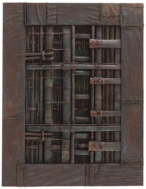 , '(Dikdörtgen serisi) Oblong series,' 2012, Olcay Art
