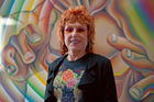 Judy Chicago Studio