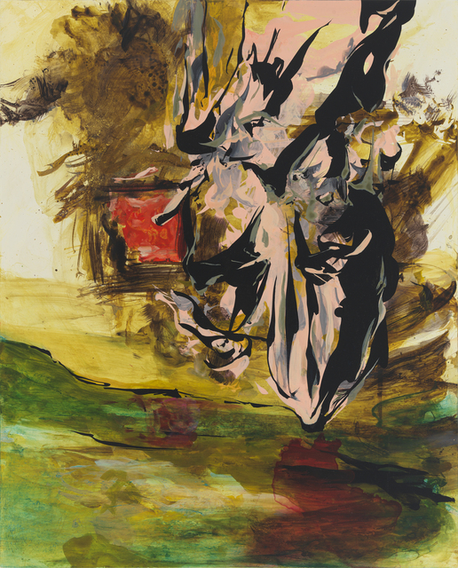, 'Troll,' 2015, Linda Warren Projects