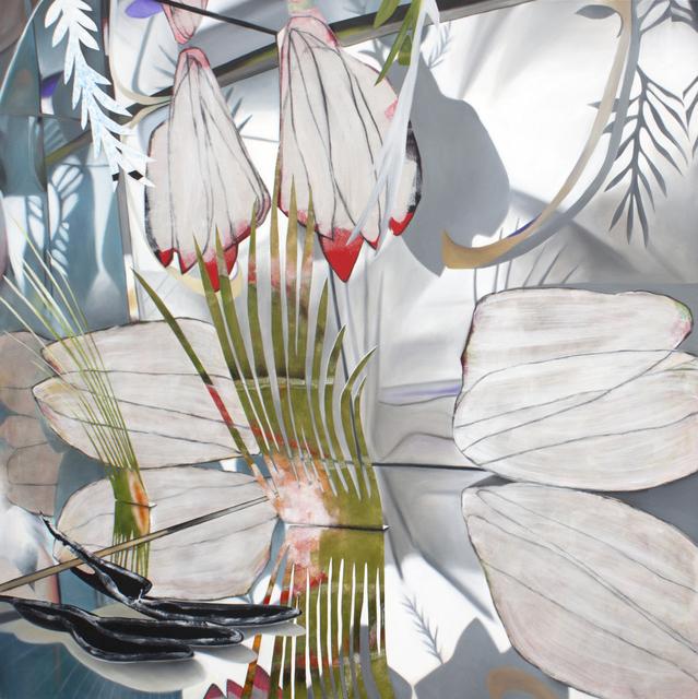 , 'Glassland I,' 2016, Winsor Gallery