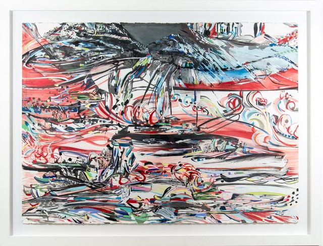Regina Scully, 'Inner Journey 1', 2017, C24 Gallery