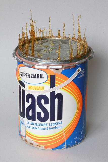 , 'Dash #1,' 2016, VALENTIN