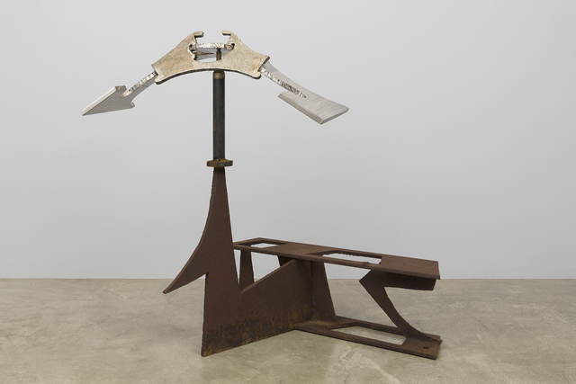 Mark di Suvero, 'Untitled', 2019, L.A. Louver