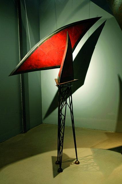 , 'Interdependence I. II.,' 2002, Faur Zsofi Gallery