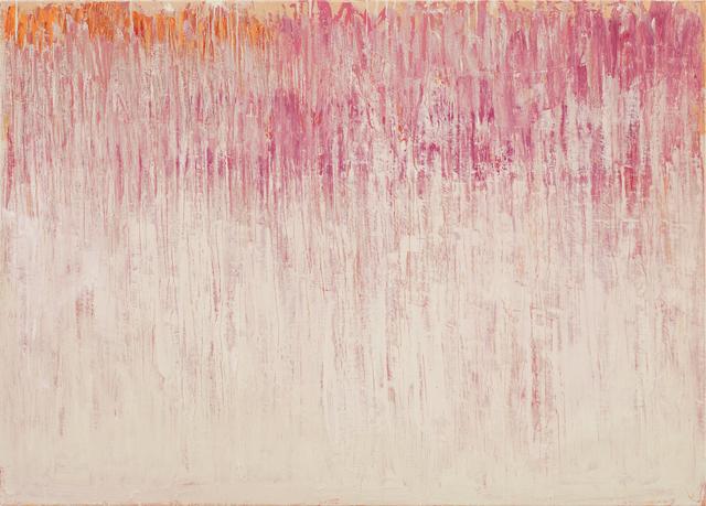 Christopher Le Brun, 'Woodlines V', 2018-2019, Albertz Benda